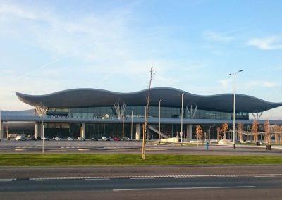 Zračna luka Franjo Tuđman 01