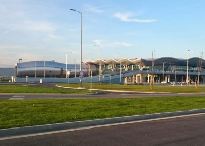 Zračna luka Franjo Tuđman 02