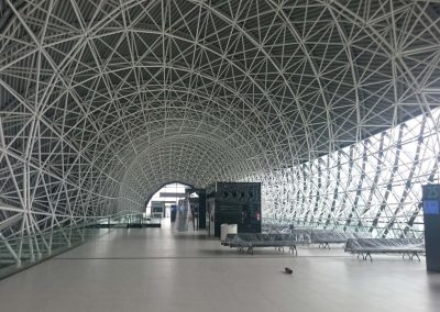 Zračna luka Franjo Tuđman 10