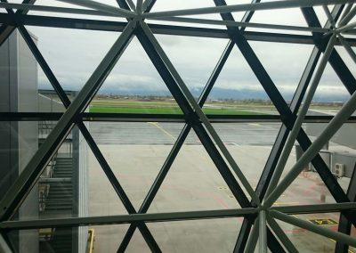 Zračna luka Franjo Tuđman 11